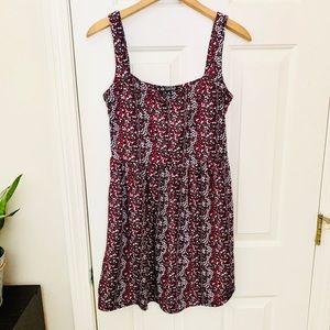 Bebop Floral Dress
